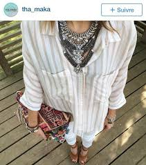 silver boho necklace images Shirt necklace necklace bag jewels silver jewlery big silver jpg