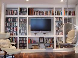 exciting office room storage design with simple dark ikea hemnes