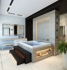 glamorous bathroom ideas glamorous master bath designs that you would to see
