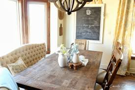 cottage dining room the concrete cottage dining room restyle