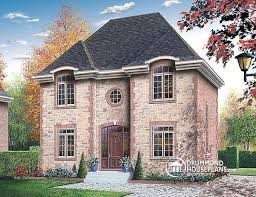 european style house plans house plan w2749 detail from drummondhouseplans com