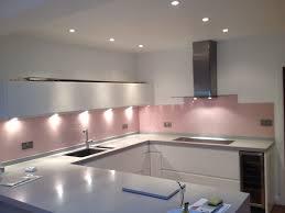 pink kitchen ideas pastel baby pink glass splashbacks glass splashbacks