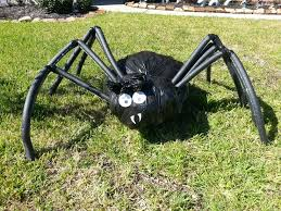 how to make a giant spider 10144