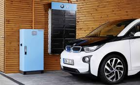 bmw battery car for bmw i3 batteries to be recycled for home use car and