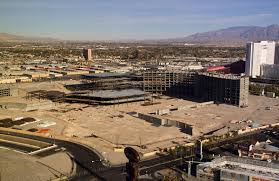 Map Of Casinos In Las Vegas by Echelon Place Wikipedia