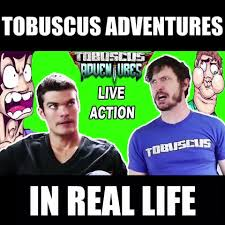 Tobuscus Memes - toby turner on twitter tobuscus adventures in real life https