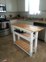 kitchen island white articles with wood kitchen island ideas tag wood kitchen island