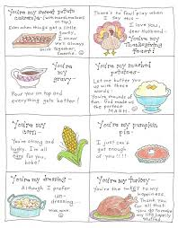 thanksgiving notes for the happy hubby thanksgiving note and
