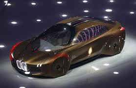 audi rsq concept car bmw unveiled vision next 100 prototype that offers glimpse at