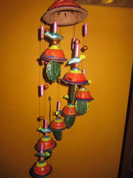 Terracotta Wall Hanging My Murals Pinterest Terracotta Clay - Indian wall hanging designs