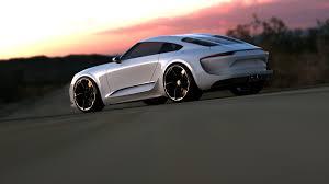 porsche concept cars the bugatti chiron u0027s designer created this stunning porsche 911