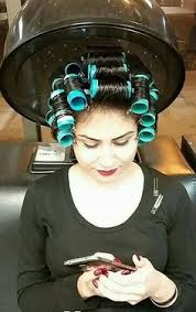 sissy boys hair dryers 877877 hair rollers and curlers pinterest roller set and salons