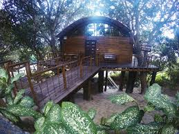 this tree house of love in bulacan is the perfect place for a