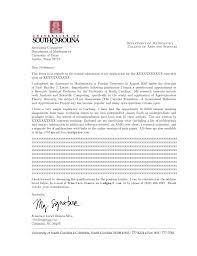 recommendation letter latex template recommendation letter template