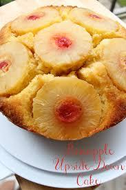 national pineapple upside down cake day pineapple upside down
