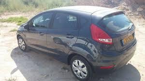 ford fiesta 2012 hatchback 1 4l diesel manual for sale limassol