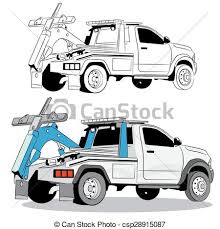 tow truck illustrations and clipart 4 048 tow truck royalty free