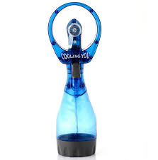 handheld misting fan handheld water misting fan feelgift