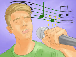 how to sing deeper 13 steps with pictures wikihow