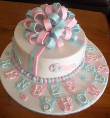baby shower cakes for a girl is it a boy or girl baby shower cake cake by dolcesofia