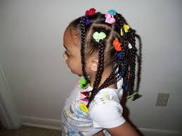 ponytail hairstyles for kids girls hair tv cute kids hairstyles
