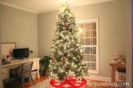 red and gold christmas tree or by magnificent christmas tree ideas