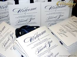 out of town guest bags set of 40 white personalized out of town wedding welcome bag with