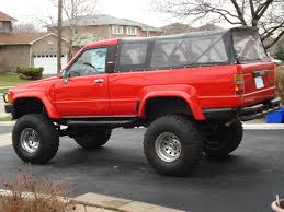 Best 1st Gen 4runner Suspension Lift Yotatech Forums
