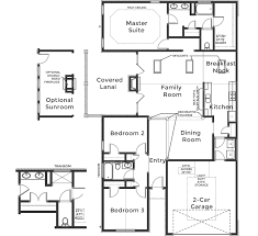 the essex floor plan built by keystone homes the piedmont triad u0027s