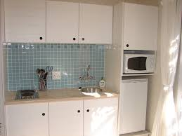 minimalist style of kitchenette design ideas for house or