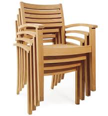 Outdoor Wood Dining Chairs Outdoor Stackable Dining Chairs Dining Room Ideas