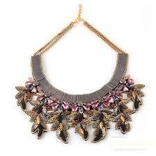 leaf pattern necklace leaf pattern necklace jewelsome