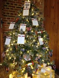 xmas tree on table christmas tree table plan laurel designs