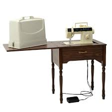 sewing machine table amazon portable sewing table sewing machine table white resin folding