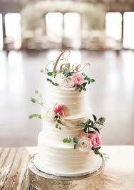 Wedding Cake Flowers Wedding Cake Inspiration A Lavish Affair