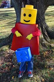 epic blue lego ninjago diy kids costume costume yeti