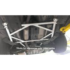 lexus is200 performance lexus is200 300 01 05 front lower h brace megan racing bmm