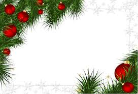 Free Halloween Borders And Frames Transparent Christmas Border U2013 Happy Holidays