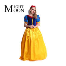Halloween Costumes Snow White Popular Womens Snow White Halloween Costume Buy Cheap Womens Snow
