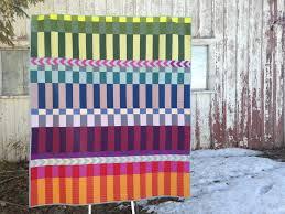 7 free quarter quilt patterns