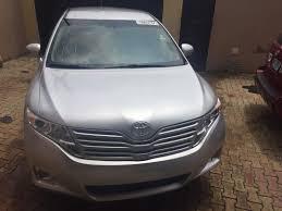 toyota a 2011 toyotaa venza toks very cheap autos nigeria