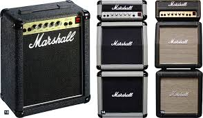Driscoll S Black Amp White Marshall Amplifiers From Birth To The 21st Century Vintage