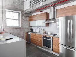 Concrete Loft Cabinets For Kitchens Kitchen Island Sink White Kitchen Cabinetry