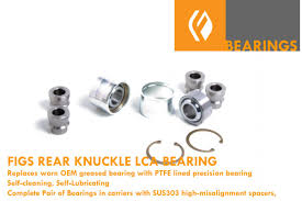 lexus is300 wheel bearing replacement bearings