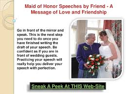Wedding Tips for the Maid of Honor   Brides