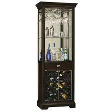 Home Bar Furniture Howard Miller Gimlet Wine U0026 Bar Cabinet 690 005 Home Bars Usa