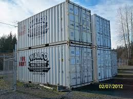 temporary portable storage container rentals and sales walco