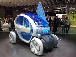 renault twizy sport renault twizy z e review price interior exterior engine