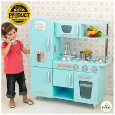 kitchen ideas for new homes appliances kidkraft vintage kitchen blue free shipping with