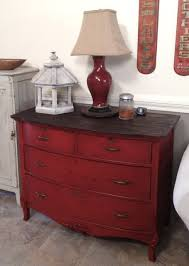777 best red painted furniture images on pinterest furniture